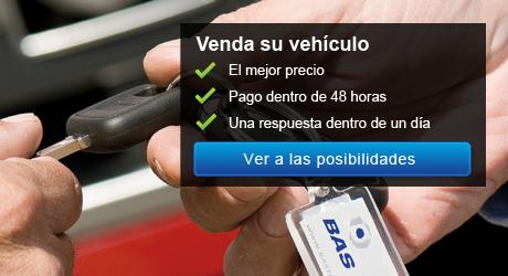 Venda su vehículo