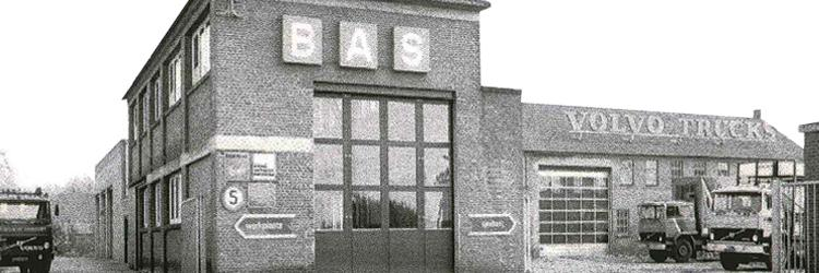 BAS Parts has many years experience in doing international business and gained lots of knowledge