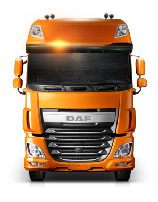 DAF new and used trucks