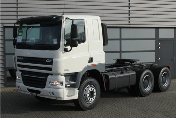 Image of DAF CF85.460 6X4