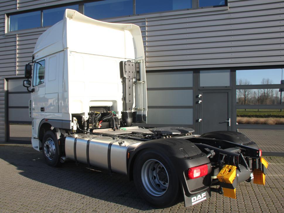 DAF XF 105 460 SSC 4x2   BAS Trucks