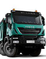 IVECO new and used trucks