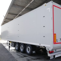 Nieuwe Knapen Walking Floor Trailers