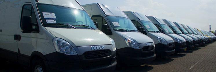 Over BAS Vans