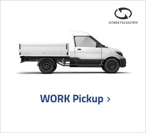 WORK Pickup
