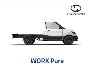 WORK Pure