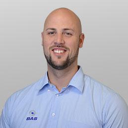 Contact met Wiebe Vekemans, Service Coördinator bij BAS Truck Center