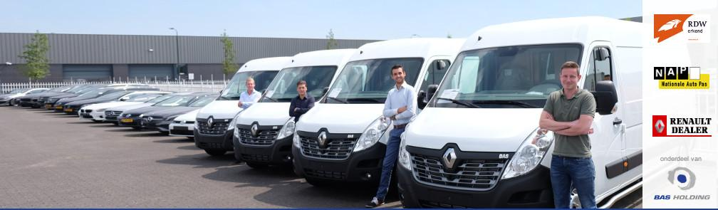 The specialist with over 200 new & used commercial vehicles in stock