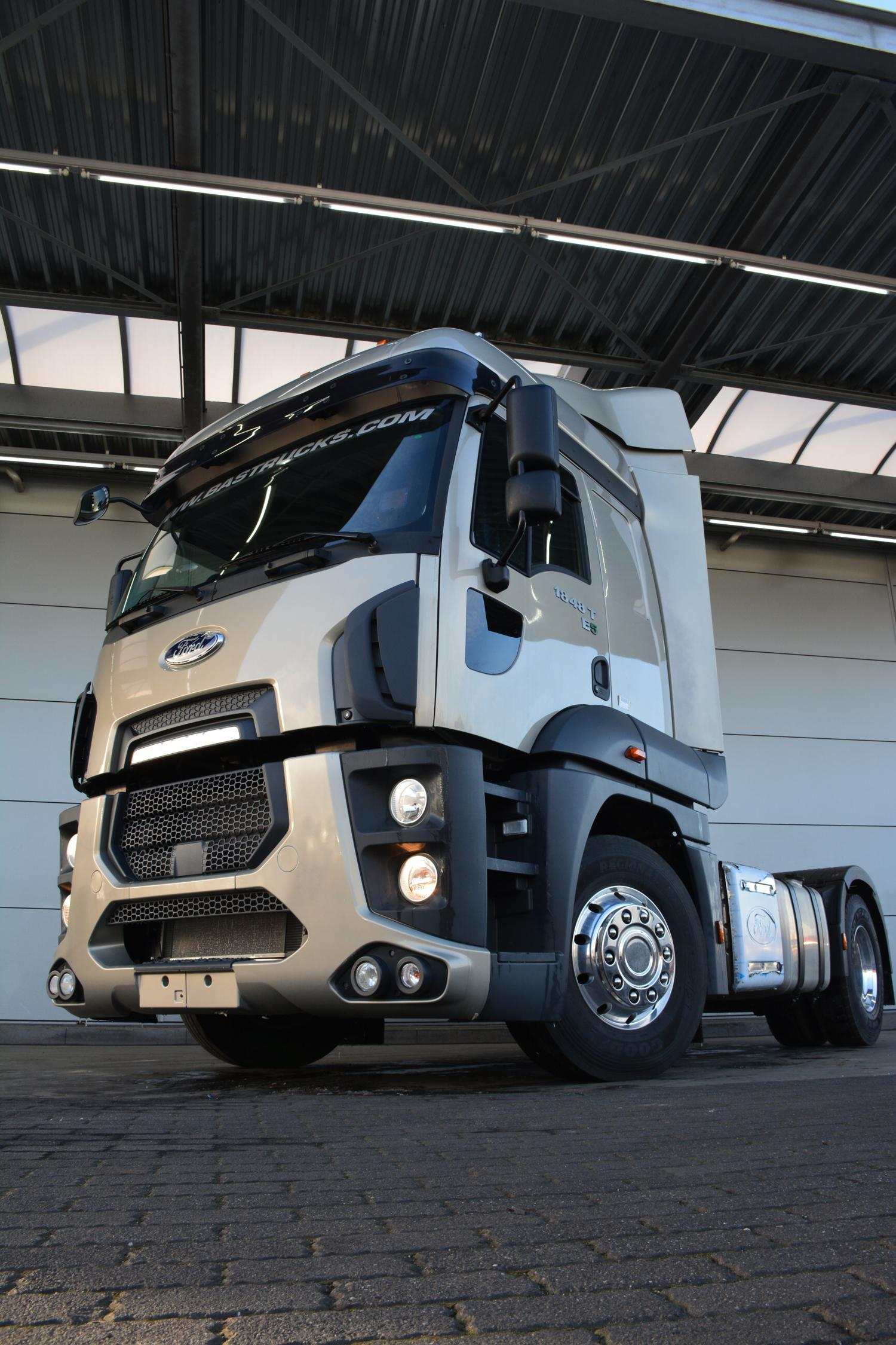 New Ford Trucks >> New Ford Trucks Bas Trucks