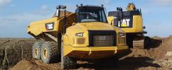 Advantages of leasing new or used machinery and construction equipment from BAS Machinery