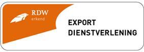 Service exportation