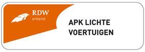 APK (Controllo periodico del veicolo)