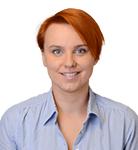 photo of Elena Kulahina