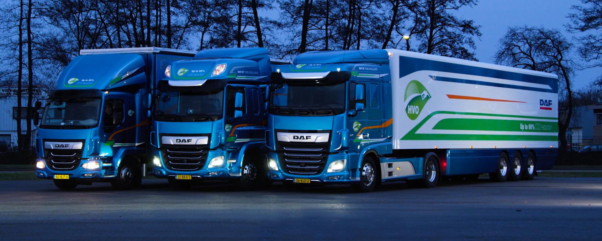 HVO: die grüne Dieselalternative?