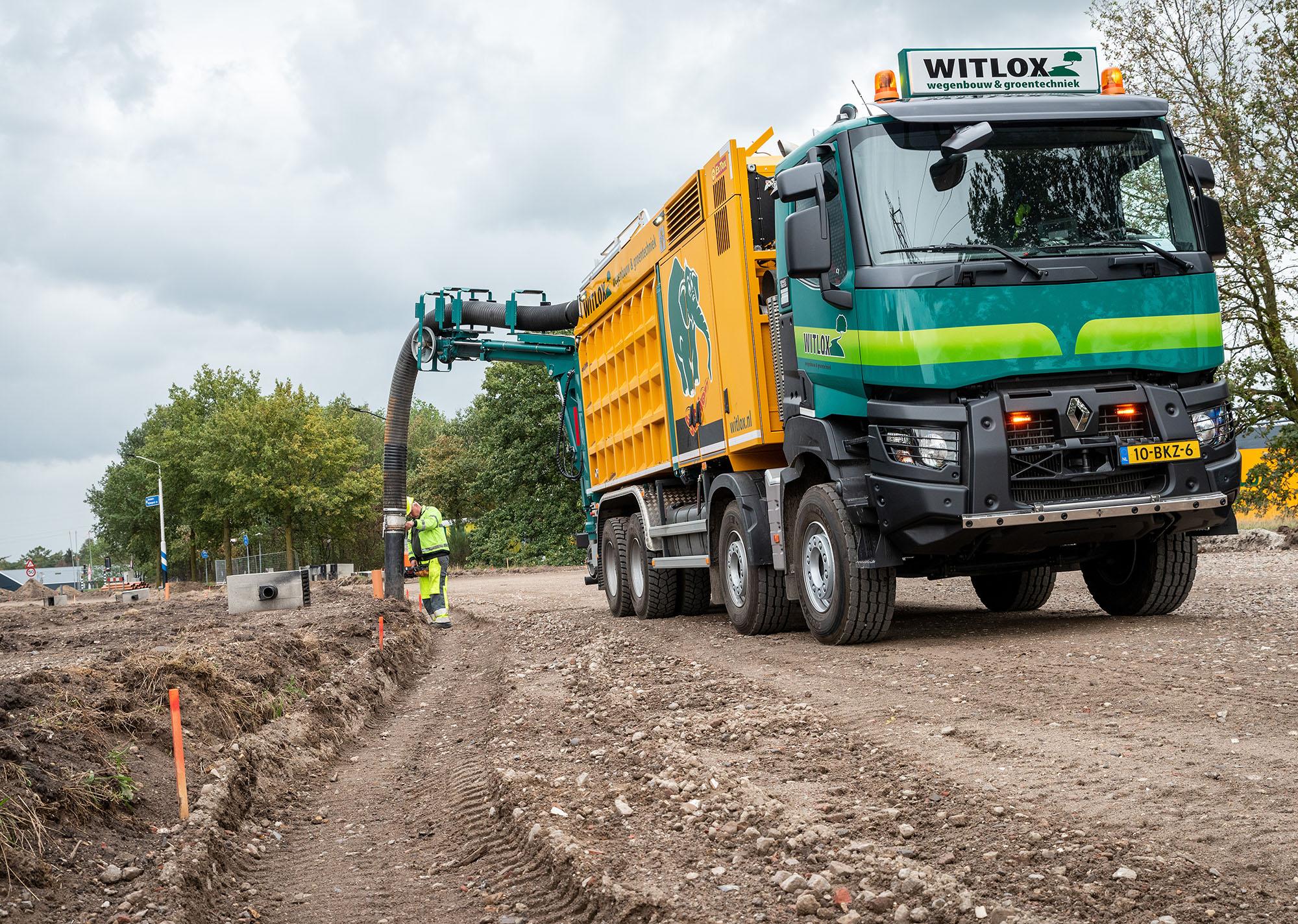 Renault Trucks K...