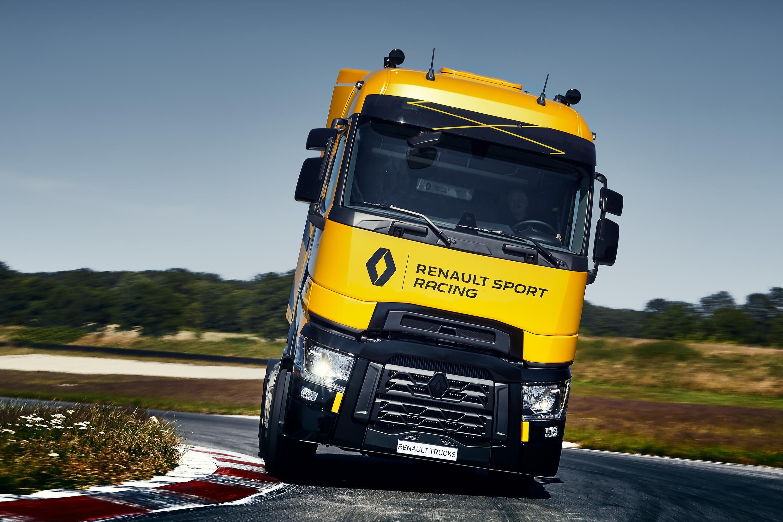 Formule 1 en Renault...