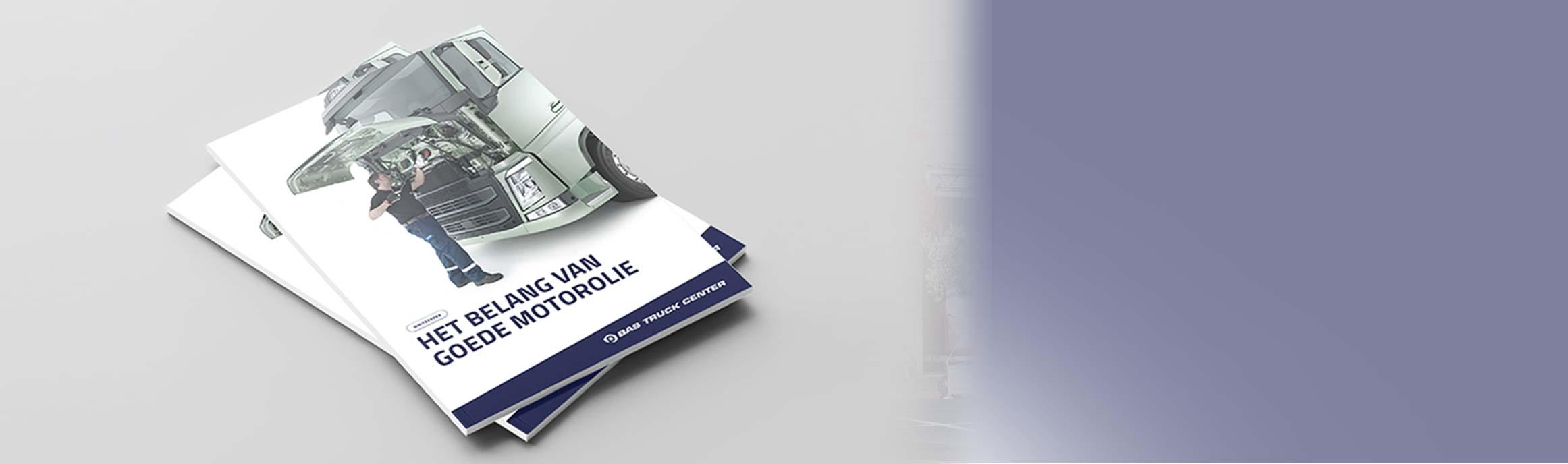 Whitepaper | Het belang van goede motorolie