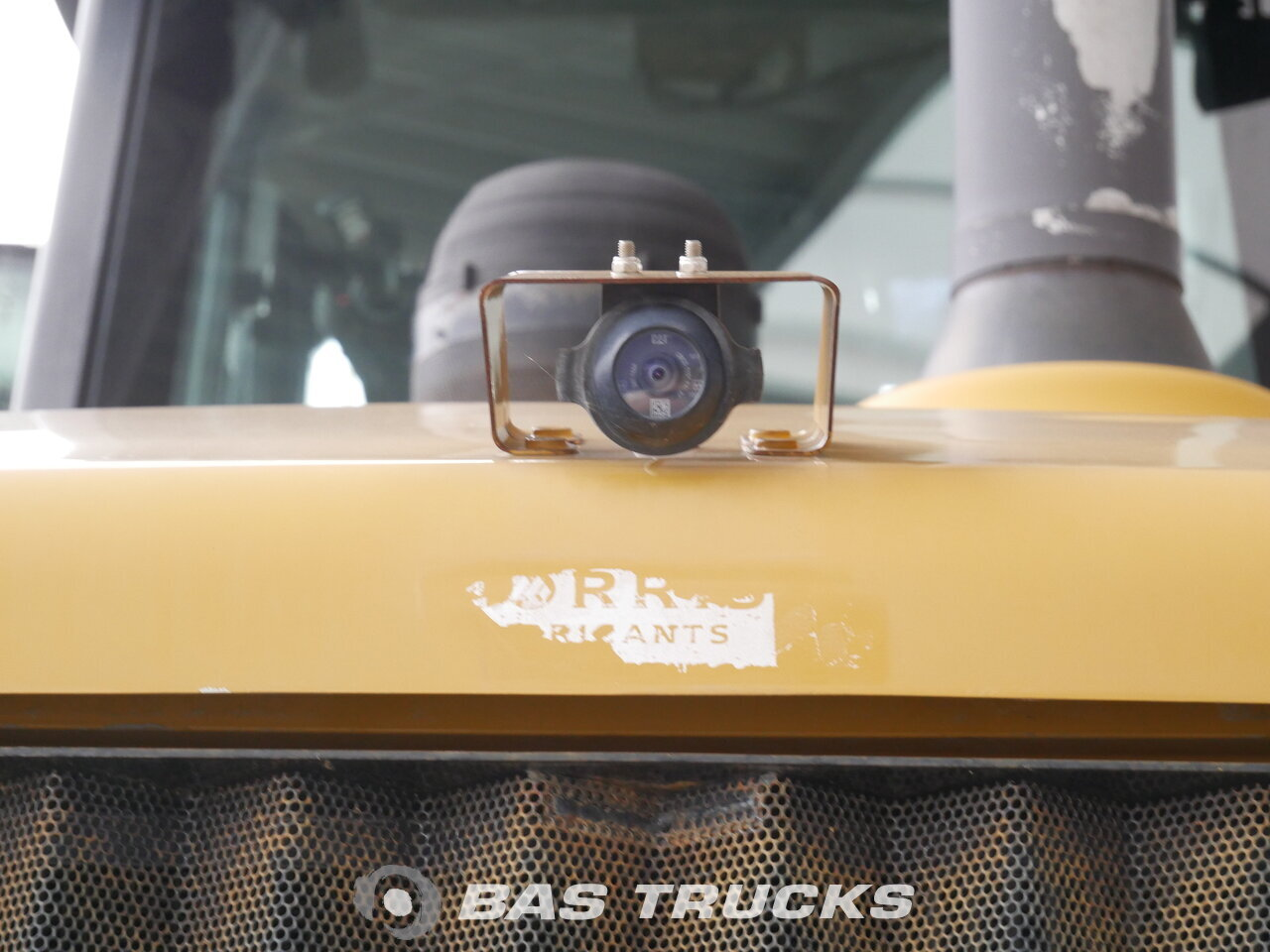 للبيع في BAS Trucks: Caterpillar 950H 4X4 01/2011