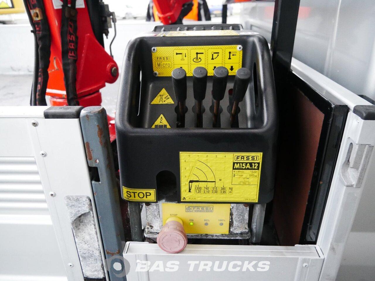 снимка на употребяван минибус Ford Transit 2011