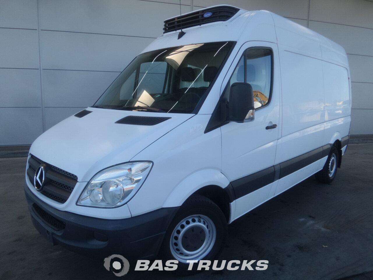 mercedes sprinter leichte nutzfahrzeuge 7400 bas trucks. Black Bedroom Furniture Sets. Home Design Ideas