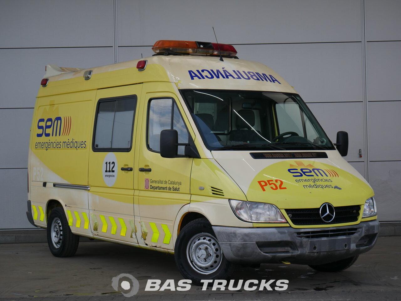mercedes sprinter leichte nutzfahrzeuge 5900 bas trucks. Black Bedroom Furniture Sets. Home Design Ideas