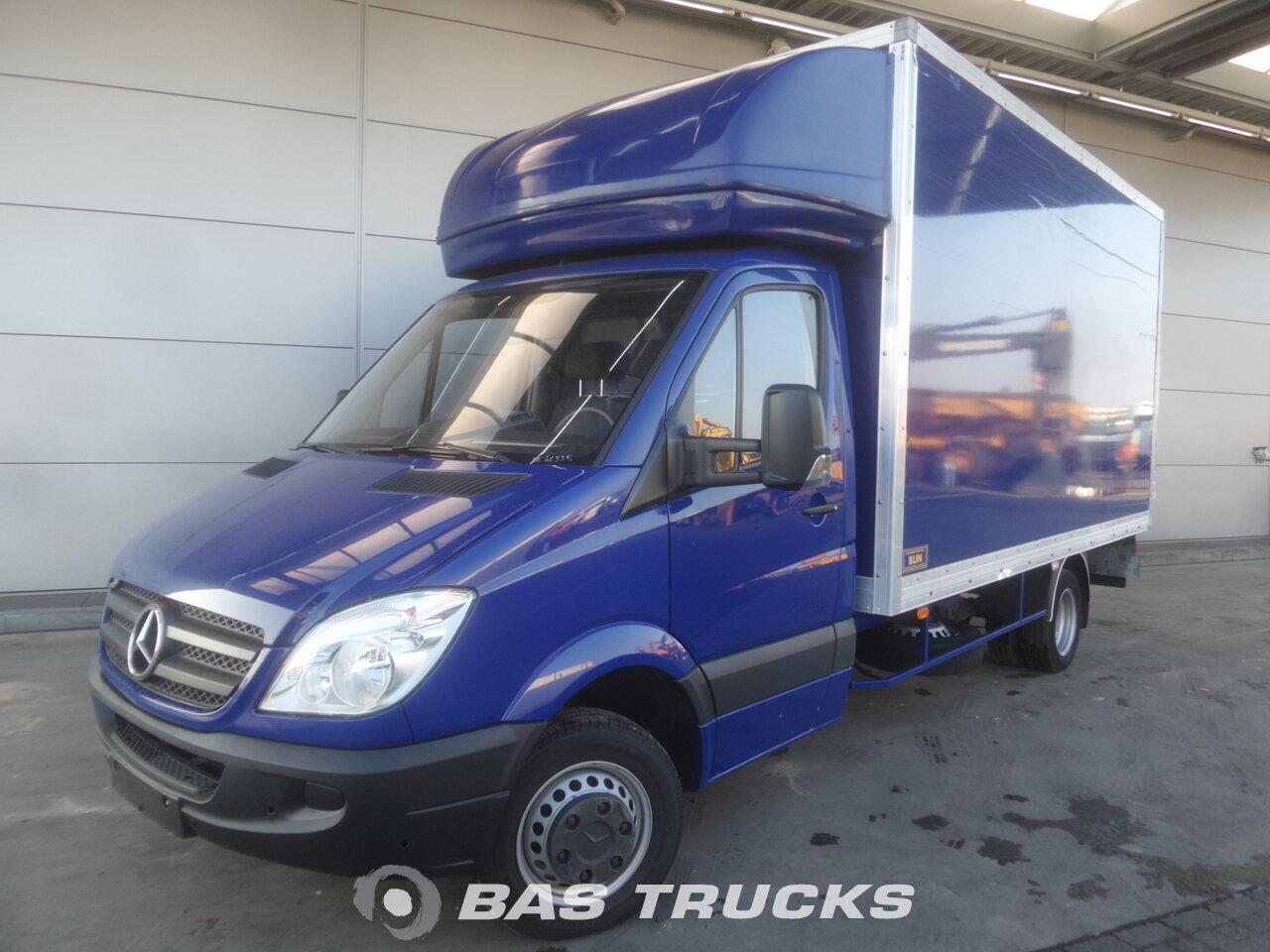 mercedes sprinter leichte nutzfahrzeuge 16800 bas trucks. Black Bedroom Furniture Sets. Home Design Ideas