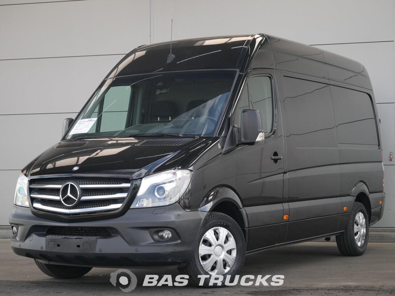 mercedes sprinter leichte nutzfahrzeuge 22900 bas trucks. Black Bedroom Furniture Sets. Home Design Ideas
