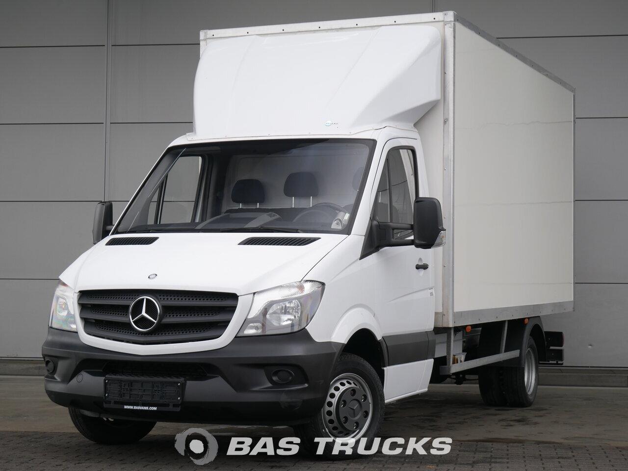 mercedes sprinter leichte nutzfahrzeuge 18900 bas trucks. Black Bedroom Furniture Sets. Home Design Ideas