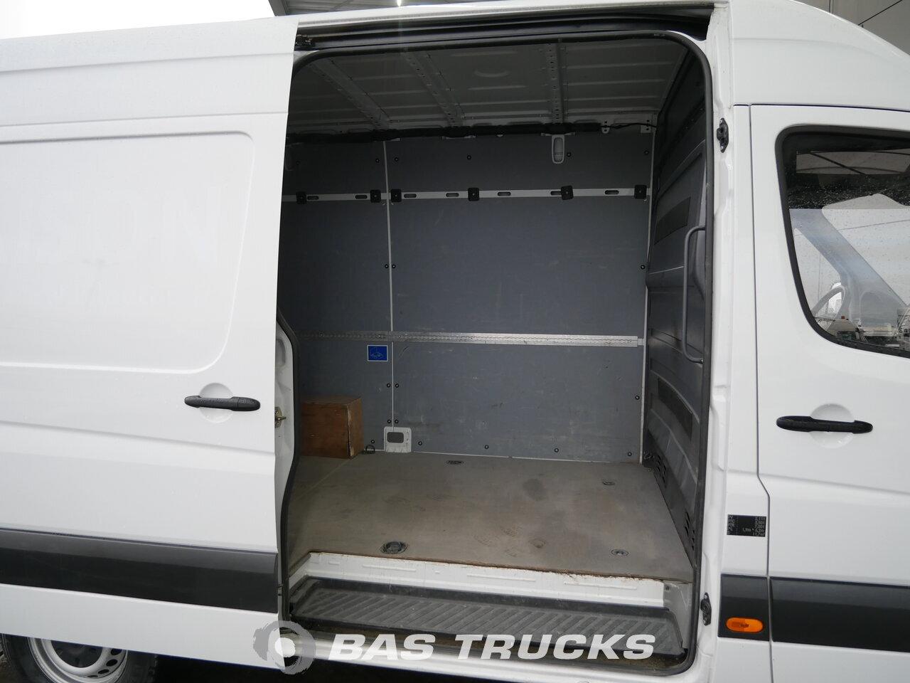 mercedes sprinter leichte nutzfahrzeuge 18300 bas trucks. Black Bedroom Furniture Sets. Home Design Ideas