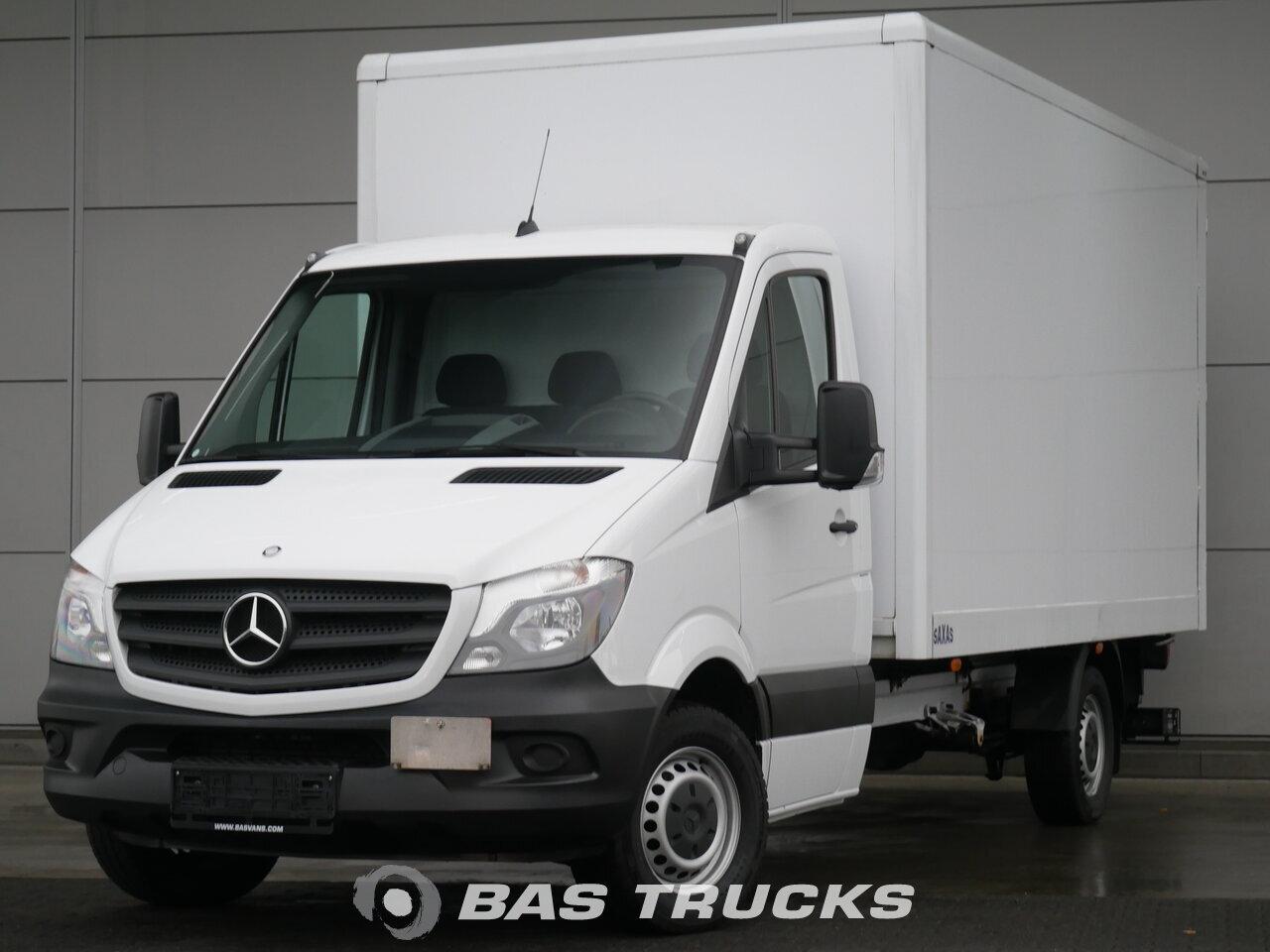 mercedes sprinter leichte nutzfahrzeuge 19400 bas trucks. Black Bedroom Furniture Sets. Home Design Ideas