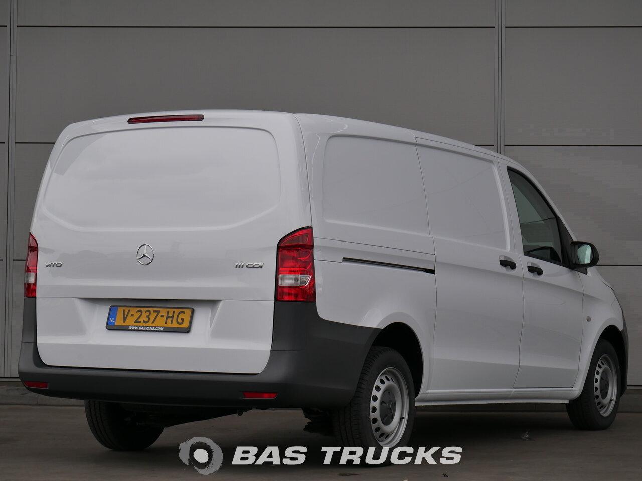 mercedes vito leichte nutzfahrzeuge euro 0 17400 bas trucks. Black Bedroom Furniture Sets. Home Design Ideas
