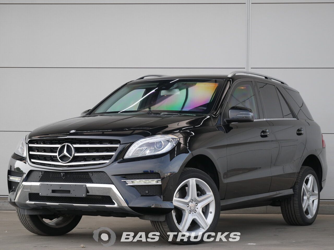 mercedes ml 350 bluetec 4matic guard b4 pkw euro 6 96900. Black Bedroom Furniture Sets. Home Design Ideas