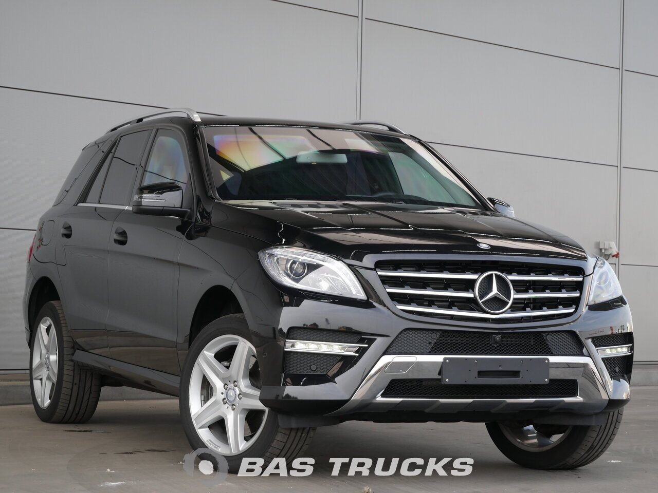 mercedes ml 350 bluetec 4matic guard b4 pkw euro 6 72400. Black Bedroom Furniture Sets. Home Design Ideas