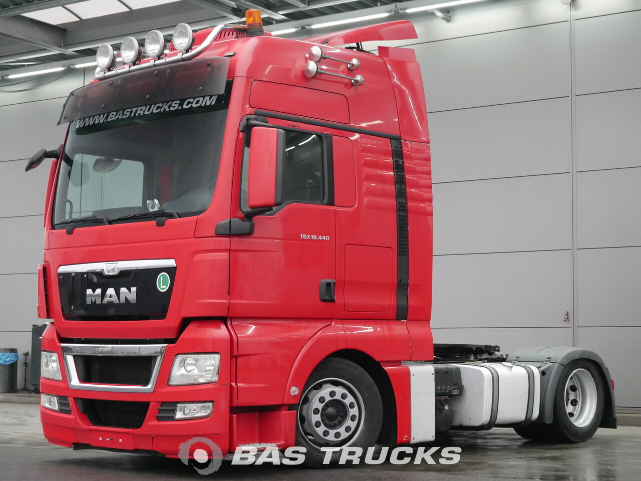 man tgx xxl szm euro 5 25900 bas trucks. Black Bedroom Furniture Sets. Home Design Ideas