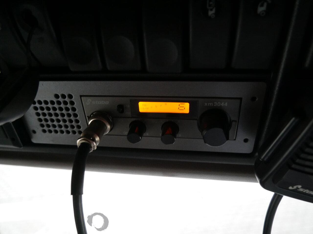 Foto van Gebruikt Trekker DAF XF105.460 SSC 4X2 2012