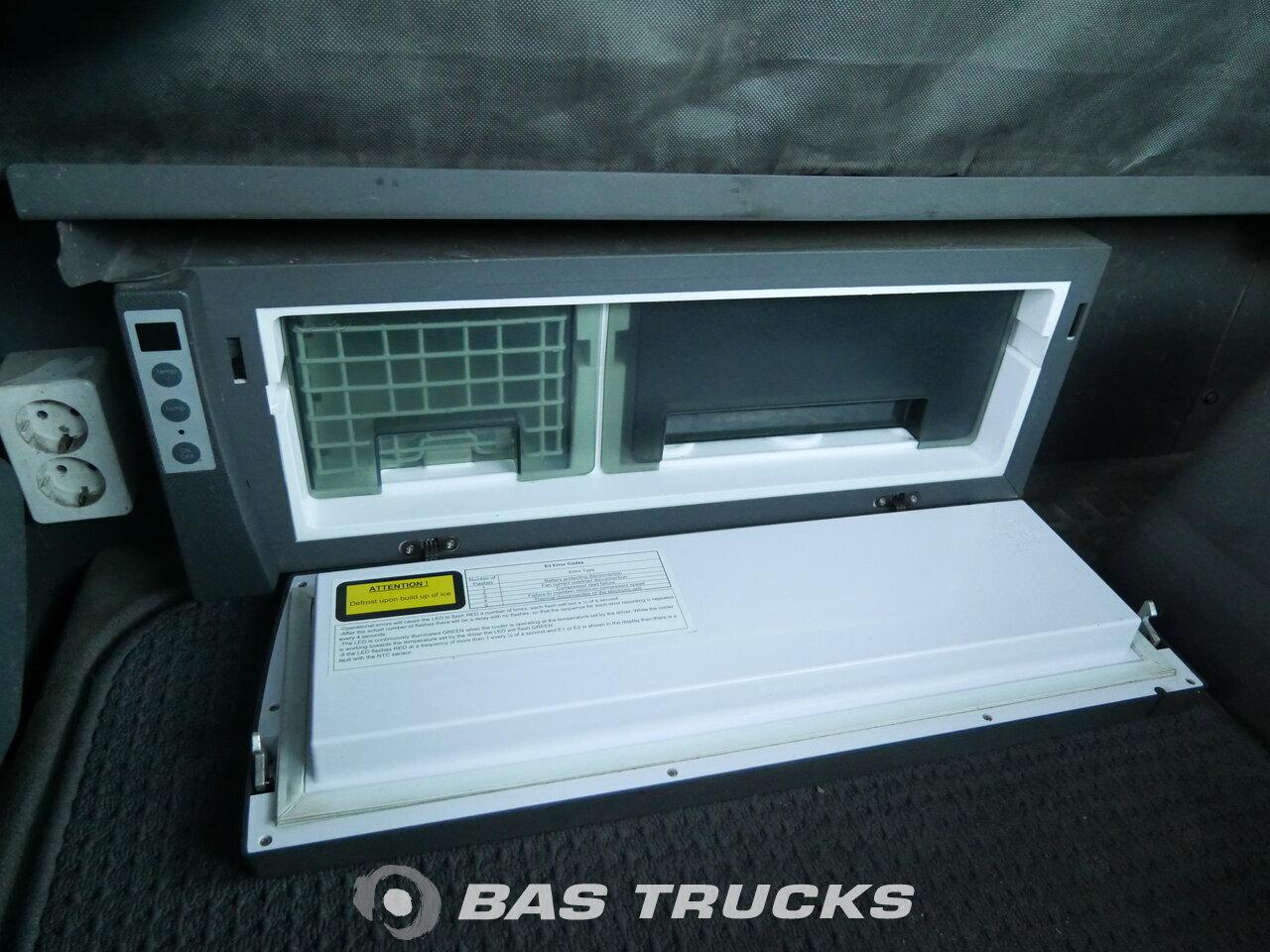 Foto van Gebruikt Trekker Volvo FH 480 4X2 2007