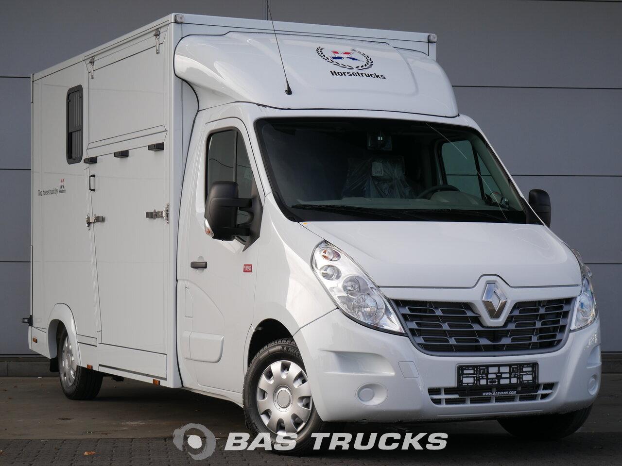 renault master light commercial vehicle euro norm 0 39900. Black Bedroom Furniture Sets. Home Design Ideas