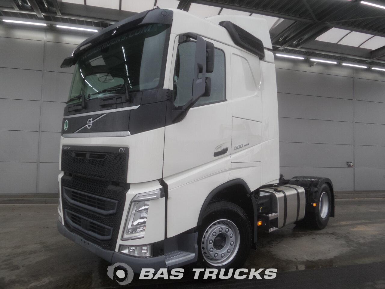 volvo fh 500 tractorhead euro norm 6 81400 bas trucks. Black Bedroom Furniture Sets. Home Design Ideas