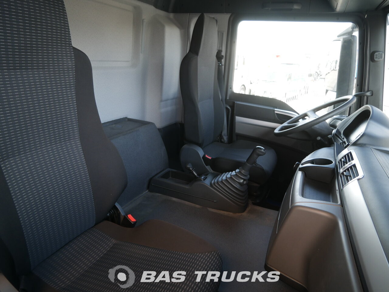 photo of New Truck MAN TGS 40.400 M 6X4