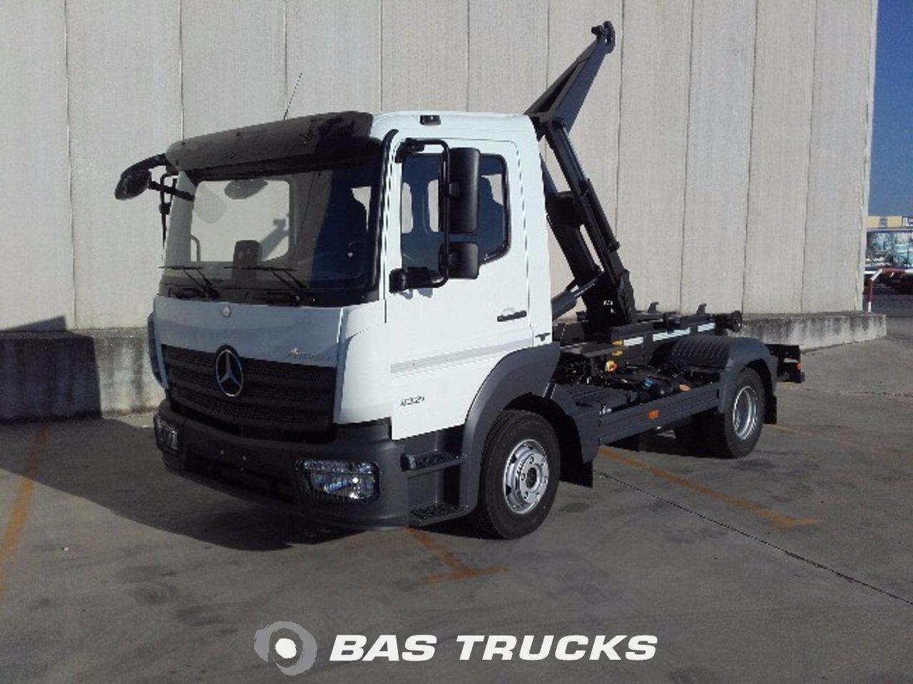 mercedes atego 1021 k camion euro 6 67600 bas trucks. Black Bedroom Furniture Sets. Home Design Ideas