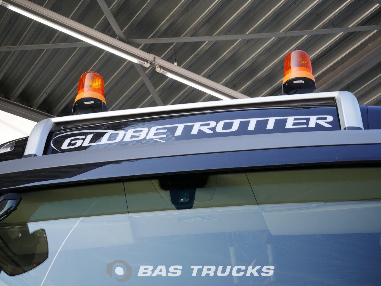 foto de Nuevo Cabeza tractora Volvo FH 540 6X4