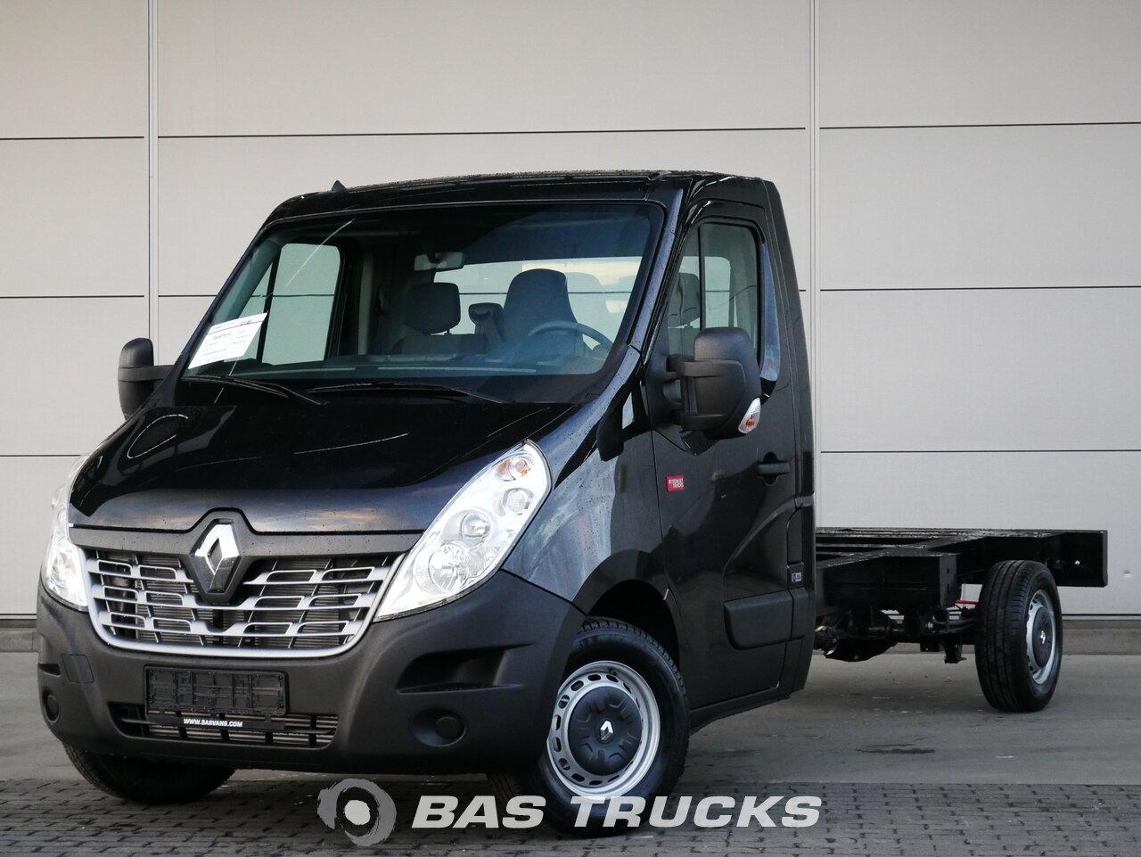foto de Nuevo Furgoneta liviana Renault Master