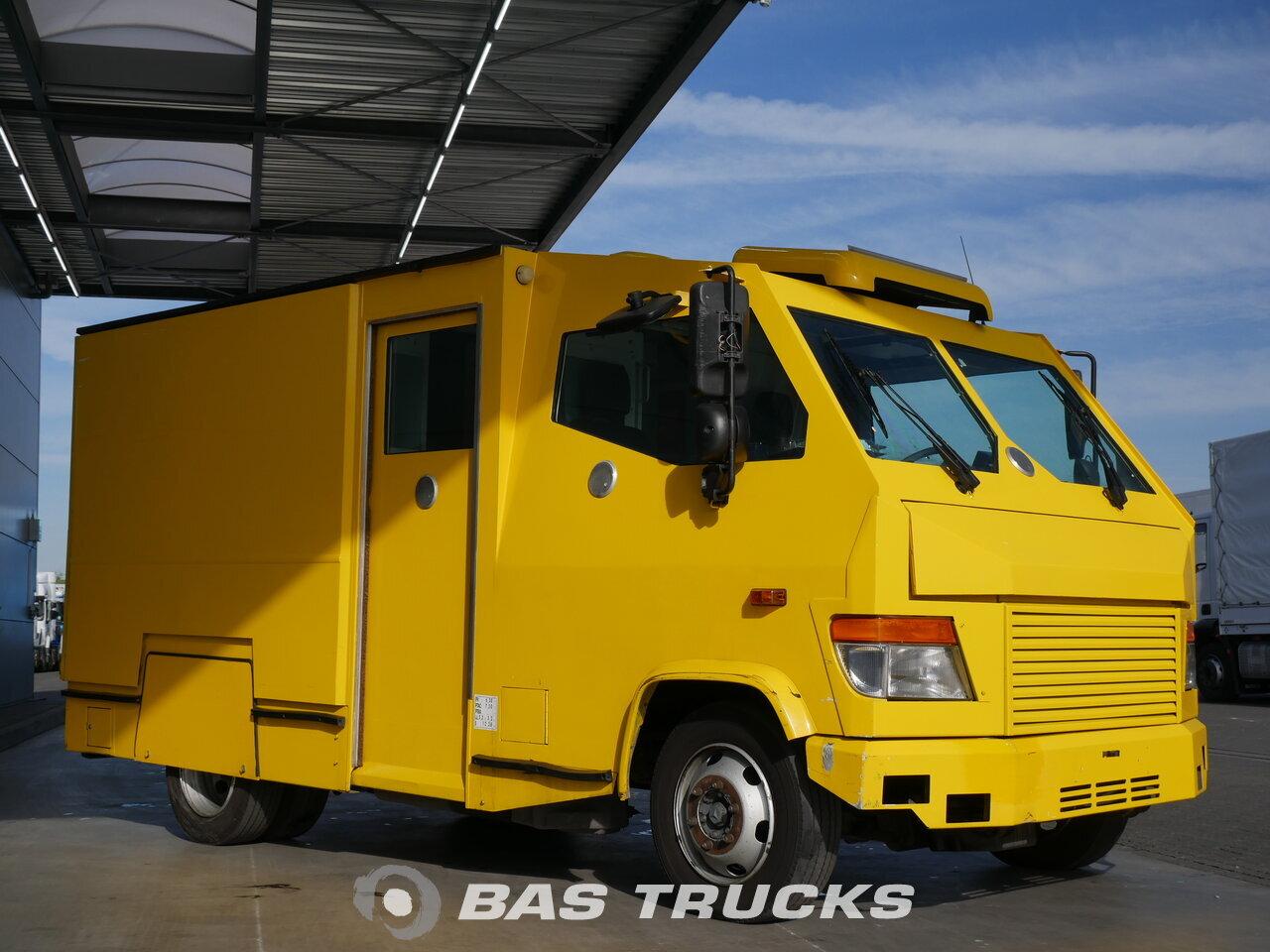 Mercedes Vario Occasion : mercedes 813d vario camion euro 4 12200 bas trucks ~ Medecine-chirurgie-esthetiques.com Avis de Voitures