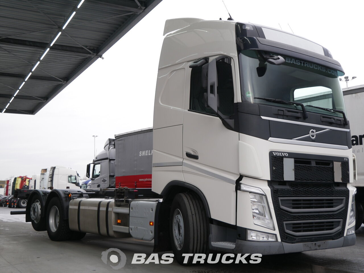 volvo fh 460 camion euro 6 46600 bas trucks. Black Bedroom Furniture Sets. Home Design Ideas