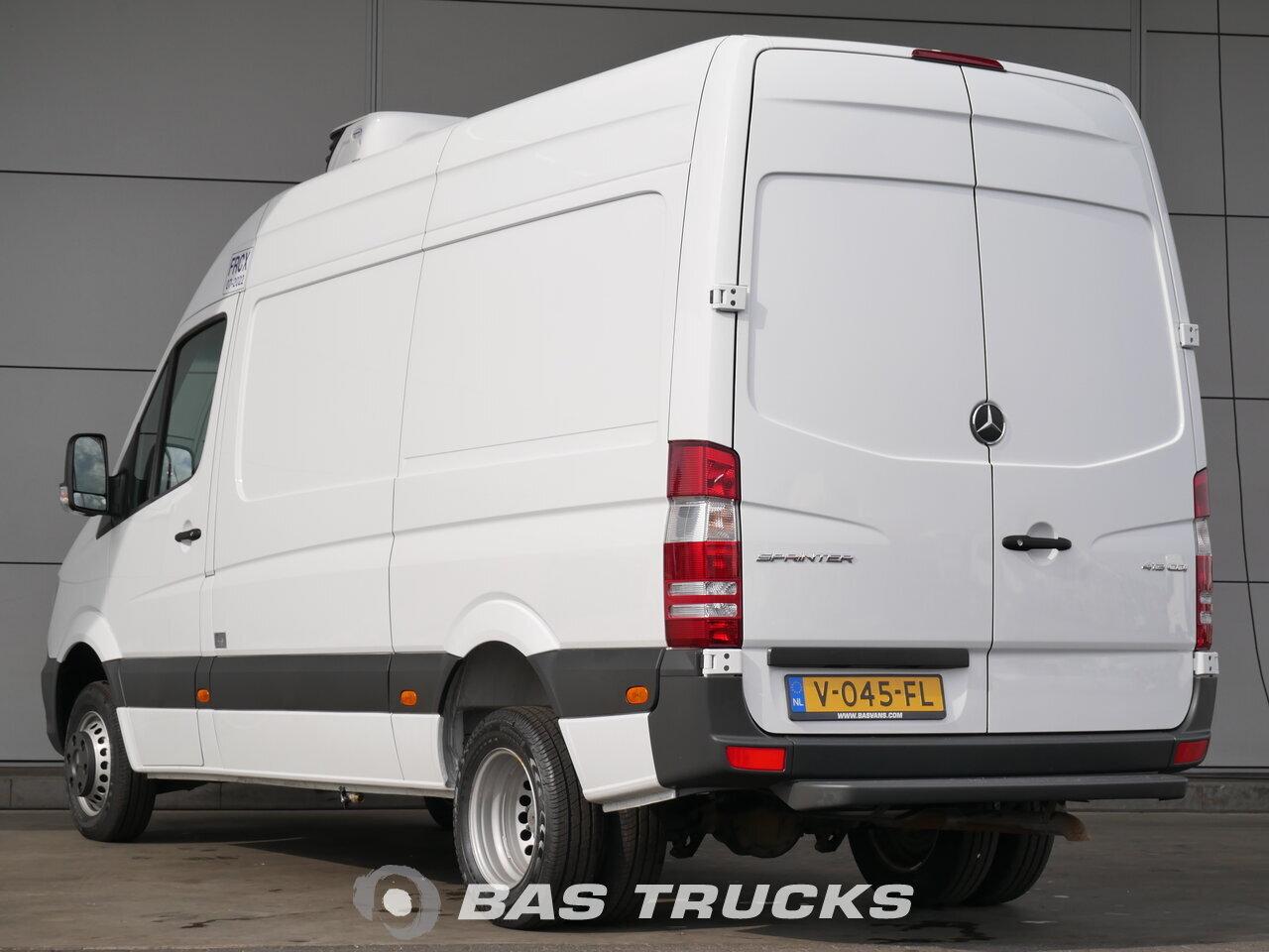 mercedes sprinter lcv euro 0 42900 bas trucks. Black Bedroom Furniture Sets. Home Design Ideas