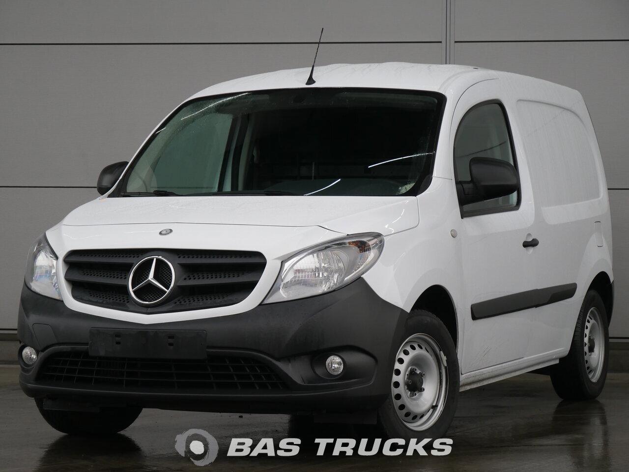 mercedes citan lcv euro 0 8400 bas trucks. Black Bedroom Furniture Sets. Home Design Ideas