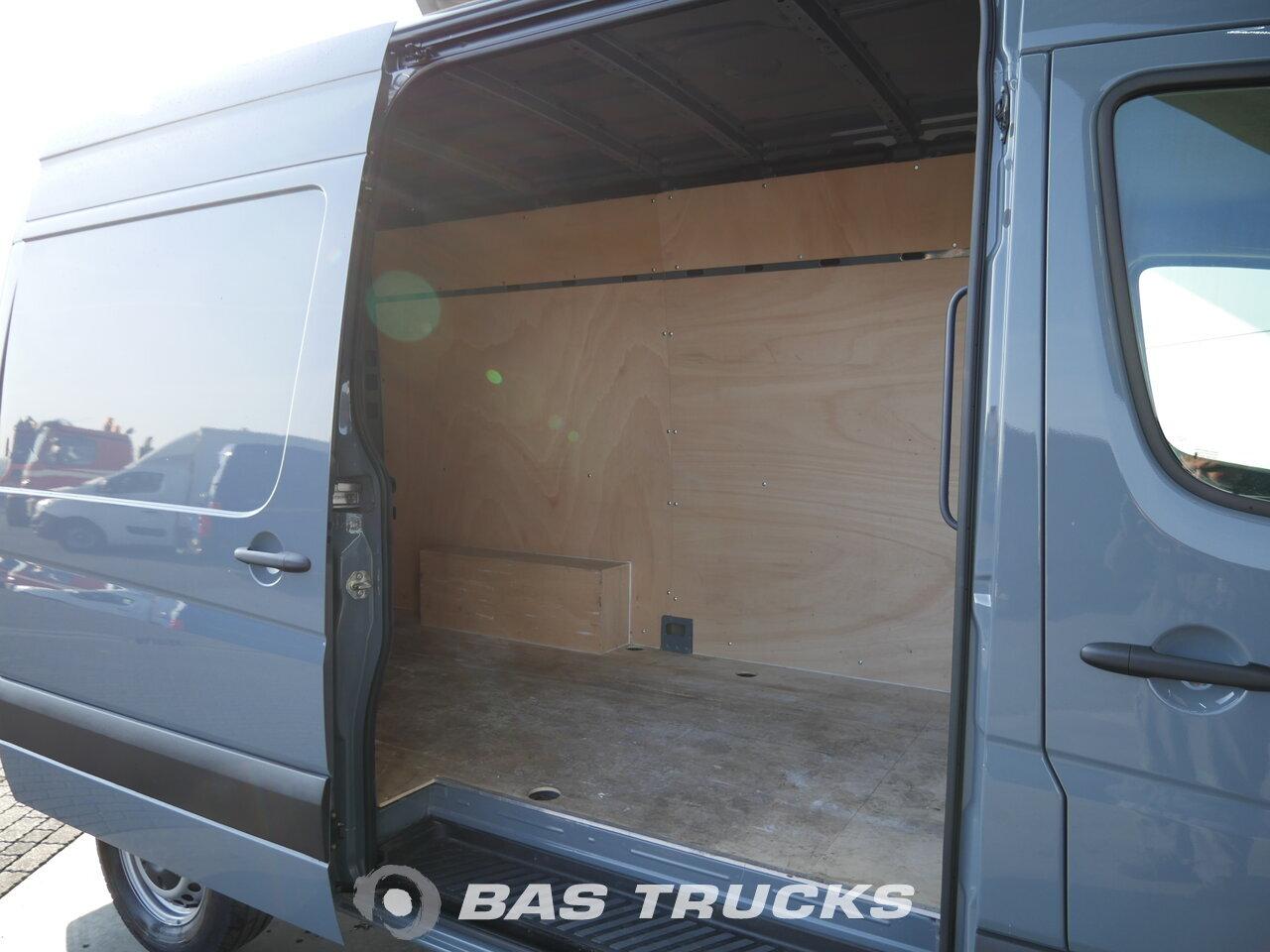 mercedes sprinter lcv 24400 bas trucks. Black Bedroom Furniture Sets. Home Design Ideas