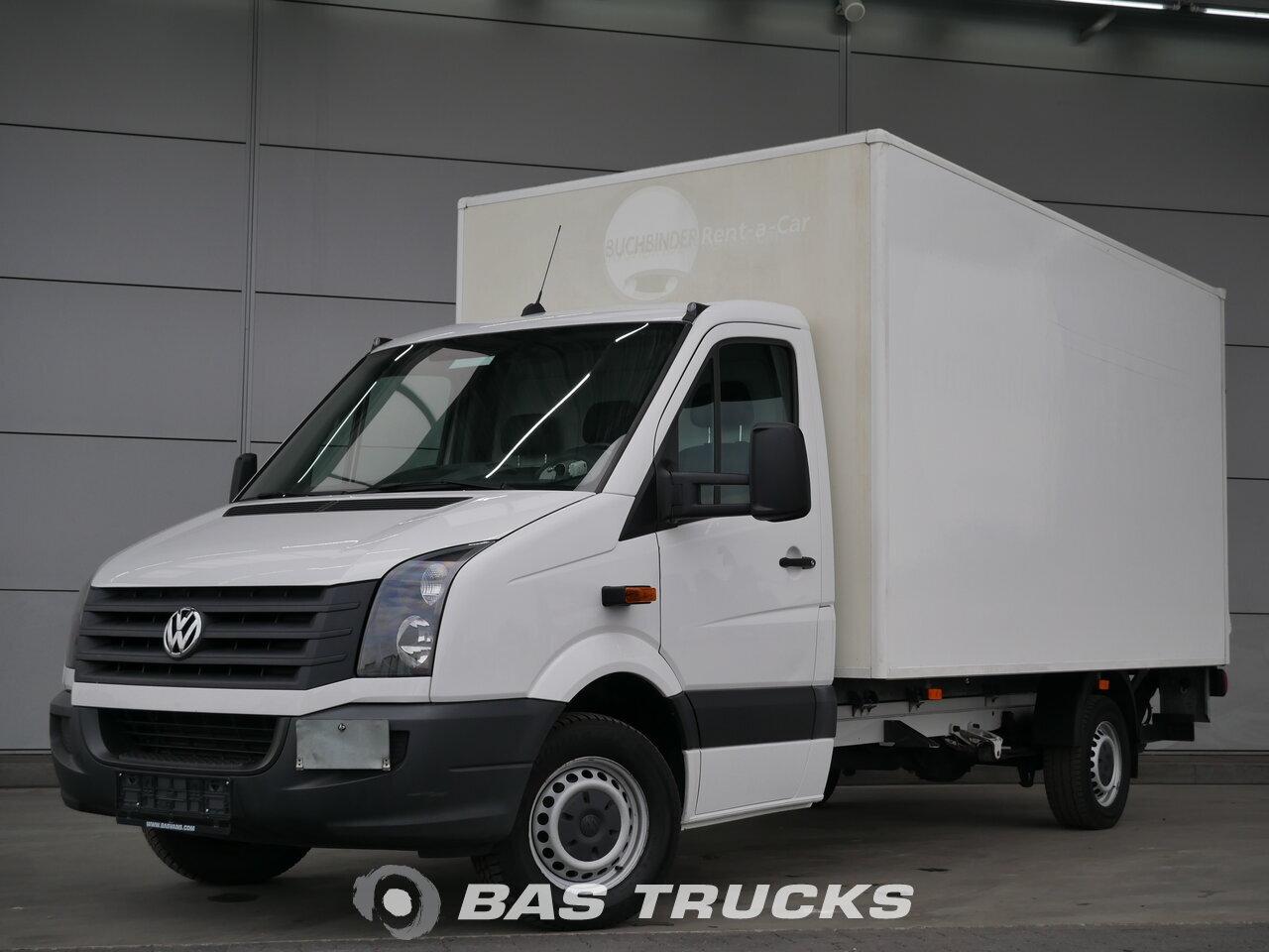 volkswagen crafter lcv 17400 bas trucks. Black Bedroom Furniture Sets. Home Design Ideas