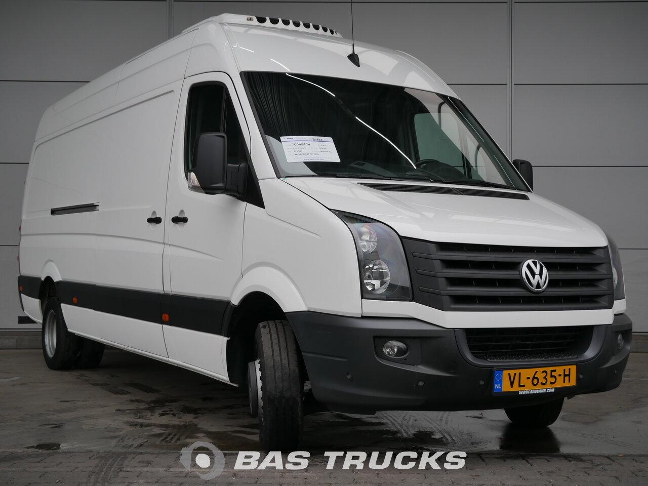 volkswagen crafter lcv 25900 bas trucks. Black Bedroom Furniture Sets. Home Design Ideas