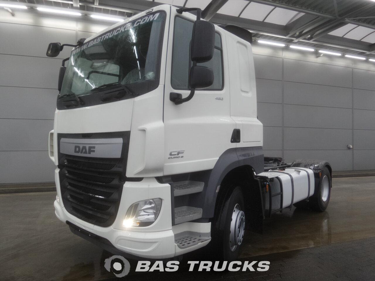 daf cf 460 tracteur euro 6 34600 bas trucks. Black Bedroom Furniture Sets. Home Design Ideas